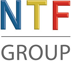 NTF Group Retina Logo